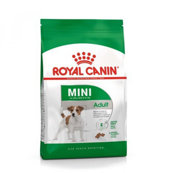 ROYAL CANIN Mini Adult - karma dla psa