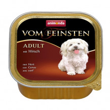 ANIMONDA Vom Feinsten Forest 150g