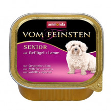 ANIMONDA Vom Feinsten Senior 100g