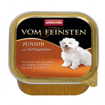 ANIMONDA Vom Feinsten Puppy 100g