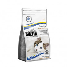 BOZITA Grain Free Single Protein Chicken