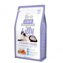 BRIT Care Cat Lilly I've Sensitive Digestion - sucha karma dla kota