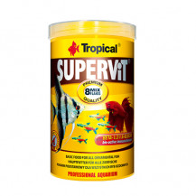 TROPICAL Supervit - pokarm dla rybek
