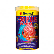 TROPICAL D-50 Plus - pokarm dla paletek