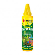 TROPICAL Multimineral - preparat do akwarium