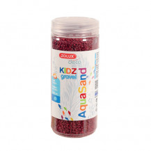 ZOLUX Aquasand Kidz Gravel - podłoże do akwarium 500ml