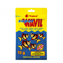 TROPICAL Super Wavil - pokarm dla rybek 12g