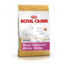 ROYAL CANIN West Highland White Terrier Adult - karma dla psa 500g