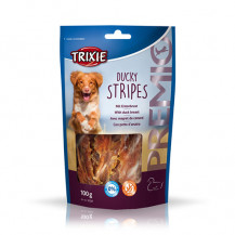 TRIXIE Premio Ducky Stripes Light - przysmak dla psa 100g - 31537