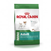 ROYAL CANIN Mini Junior - sucha karma dla psa 800g