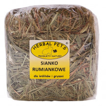HERBAL PETS - sianko rumiankowe 300g