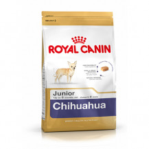 ROYAL CANIN Chihuahua Junior - karma dla psa 500g