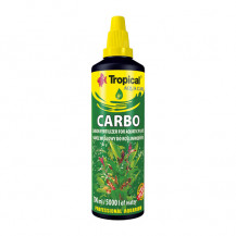 TROPICAL Carbo - węgiel w płynie 100ml