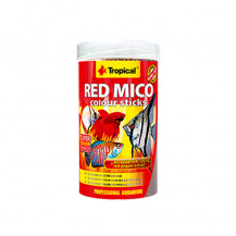 TROPICAL Red Mico - pokarm dla rybek 100ml