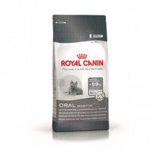 ROYAL CANIN Oral Care - karma dla kota 400g