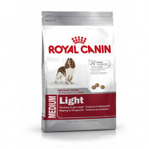 ROYAL CANIN Light Weight Care - karma dla kota 400g