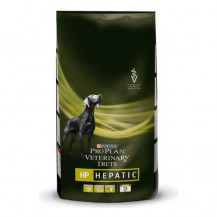 PURINA PRO-PLAN VETERINARY DIET HP Hepatic - sucha- karma dla psa 3kg