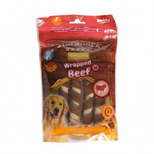 NOBBY Starsnack - Wrapped Beef 70g