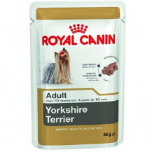 ROYAL CANIN Yorkshire Terrier Adult - mokra karma dla psa
