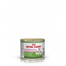 ROYAL CANIN Started Mousse Mother & Babydog - karma dla psa - puszka 195g