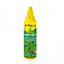 TROPICAL Ferro-Aktiv - preparat do akwarium 30ml