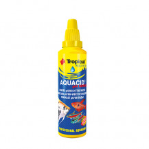 TROPICAL Aquacid - środek do zakwaszania wody 30ml