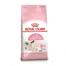 ROYAL CANIN Mother & Babycat - karma dla kota 400g