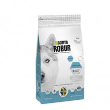 BOZITA Grain Free Robur Sensitive Reindeer