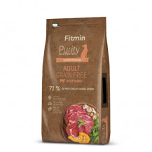 FITMIN Dog Purity Grain Free Adult Beef - karma dla psa 2kg