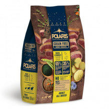 POLARIS Grain Free Adult Duck&Turkey - sucha karma dla psa