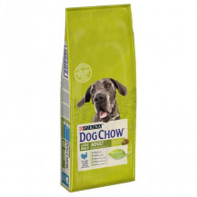 PURINA Dog Chow Adult Large Breed Indyk - sucha karma dla psa