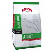 ARION Original Adult Large Lamb & Rice - sucha karma dla psa 12kg