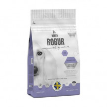 BOZITA Robur Sensitive Single Protein Lamb & Rice