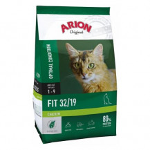ARION Original Cat Fit - sucha karma dla kota 7,5kg