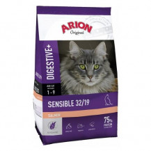 ARION Original Cat Sensible - sucha karma dla kota 7,5kg