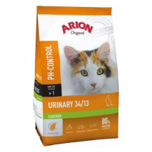 ARION Original Cat Urinary - sucha karma dla kota 7,5kg