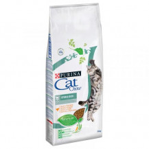 PURINA Cat Chow Special Care Sterilized - sucha karma dla kota
