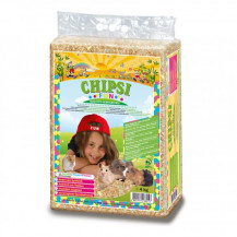 CHIPSI Fun - trociny 75l