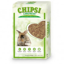 CHIPSI Carefresh Natural - ściółka naturalna 14l/1kg