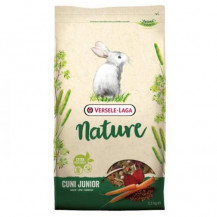 VERSELE-LAGA Cuni Junior Nature - karma dla królika 2,3kg