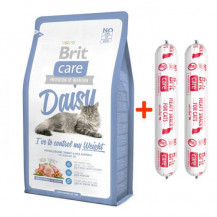 BRIT Care Cat Daisy I've To Control My Weight - sucha karma dla kota