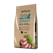 FITMIN Cat Purity Urinary - sucha karma dla kota