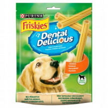 PURINA Friskies Dental Delicious - przysmak dla psa 200g