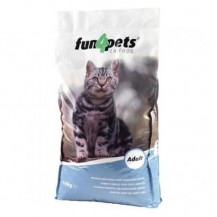 ARION Fun4Pets Cat - sucha karma dla kota 10kg
