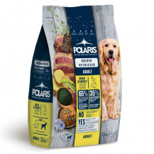 POLARIS Golden Retriever Adult Duck&Turkey - sucha karma dla psa
