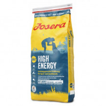 JOSERA High Energy Active - sucha karma dla psa 15kg