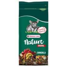VERSELE-LAGA Chinchilla Nature Original - pokarm dla szynszyli 750g
