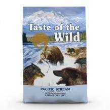 Taste Of The Wild Pacific Stream - sucha karma dla psa