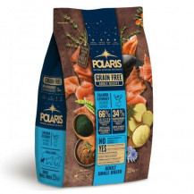 POLARIS Grain Free Adult Small Salmon&Turkey - sucha karma dla psa