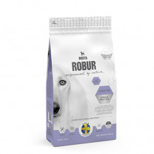 BOZITA Robur Sensitive Single Protein Lamb & Rice - sucha karma dla psa